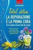 eBook - Total Detox - La Depurazione è la Prima Cura