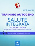 eBook - Training Autogeno - Salute Integrata