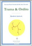 eBook - Trama & Ordito - PDF
