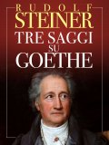 eBook - Tre Saggi su Goethe
