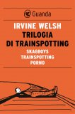 eBook - Trilogia di Trainspotting - EPUB