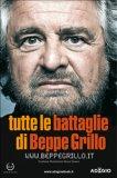 eBook - Tutte le Battaglie di Beppe Grillo