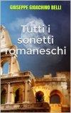 eBook - Tutti i Sonetti Romaneschi