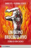 eBook - Un Uomo Bruciato Vivo