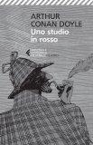 eBook - Uno Studio in Rosso - EPUB