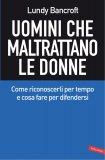 eBook - Uomini che Maltrattano le Donne