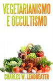 eBook - Vegetarianismo e Occultismo