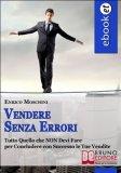 eBook - Vendere senza errori