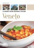 eBook - Veneto - La Grande Cucina Regionale Italiana - PDF
