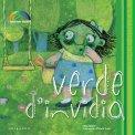 eBook - Verde d'Invidia - PDF