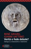 eBook - Verità o Fede Debole? - EPUB