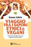 eBook - Viaggio tra i Sapori Etnici & Vegani
