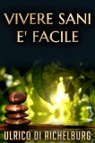 eBook - Vivere Sani è Facile