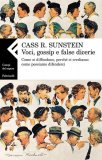 eBook - Voci, Gossip e False Dicerie