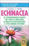 Echinacea  - Libro