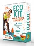 Eco Kit per le Pulizie Ecologiche