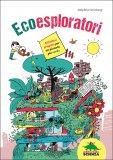 Ecoesploratori  - Libro