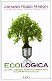 Ecologica  - Libro