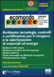 Ecomondo 2006 - Vol. 2 - Rimini, 8-11 novembre 2006
