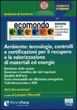 Ecomondo 2006 - Vol. 1 - Rimini, 8-11 novembre 2006