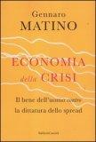 Economia della Crisi  - Libro