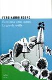 Economia senza Natura - La Grande Truffa  - Libro