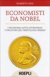 Economisti da Nobel  - Libro