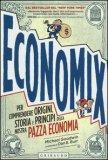 Economix  - Libro