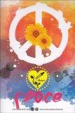Ecopostcard - Peace