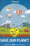 Ecopostcard - Ecosostenibile