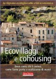 Ecovillaggi e Cohousing  — Libro
