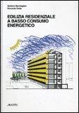 Edilizia Residenziale a Basso Consumo Energetico — Libro
