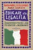 Educare alla Legalità  - Libro