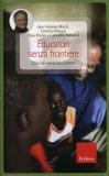 Educatori senza Frontiere  - Libro