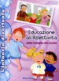 Educazione All'affettività + CD  - Libro