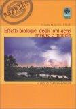 Effetti Biologici degli Ioni Aerei Misure e Modelli