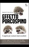 Effetto Porcospino  - Libro