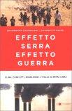 Effetto Serra, Effetto Guerra - Libro