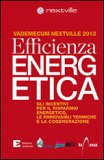Efficienza Energetica  — Libro