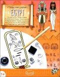 Egypt - Kit Scrittura Egitto - Cofanetto