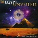 Egypt Univeiled  - CD