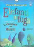 Elefanti in Fuga - Libro