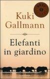 Elefanti in Giardino — Libro