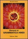 Elementi di Grammatica Hindi