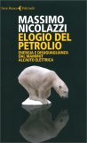 Elogio del Petrolio — Libro