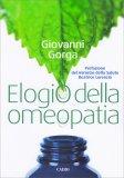 Elogio della Omeopatia - Libro