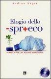 Elogio dello -Spr+Eco + DVD
