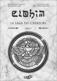 Cofanetto Elohim - Arca 1 - Libro