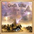 """God's War + opuscolo allegato """"Le guerre di Dio"""""""