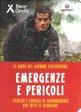Emergenze e Pericoli - Libro